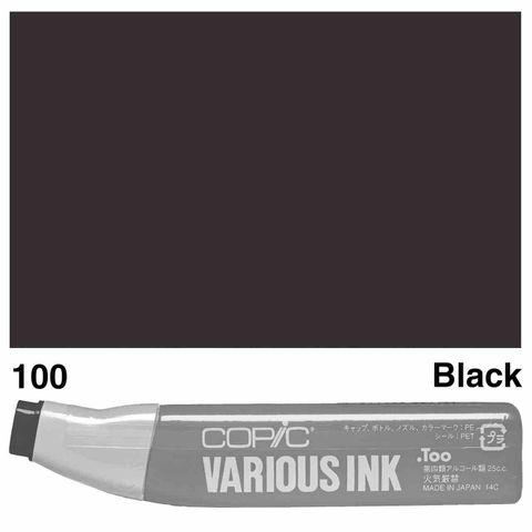 Copic Ink 100-Black
