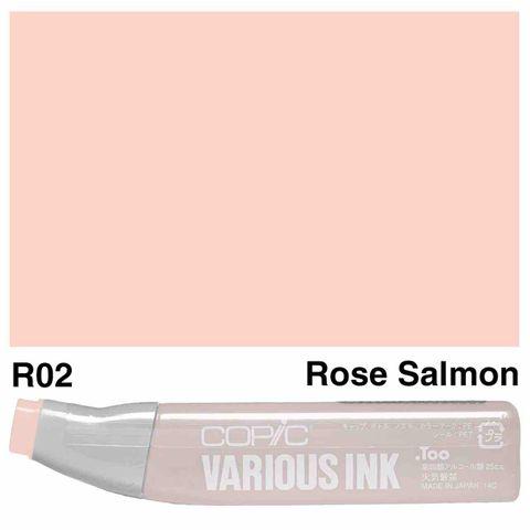 Copic Ink R02-Flesh