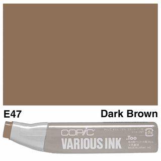 Copic Ink E47-Africano