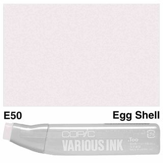 Copic Ink E50-Egg Shell