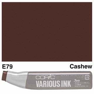 Copic Ink E79-Cashew