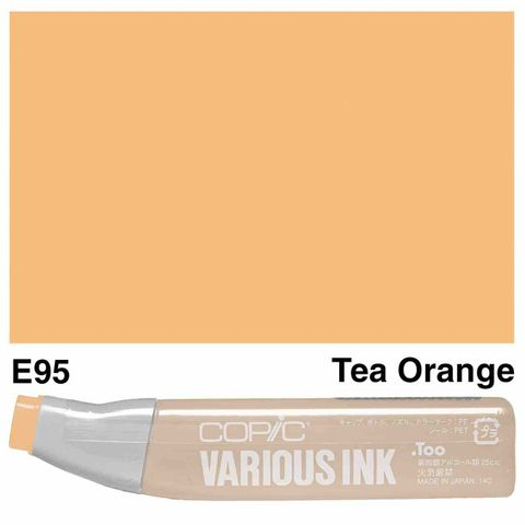 Copic Ink E95-Flesh Pink