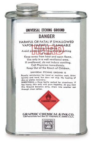 Graphic Chemical
