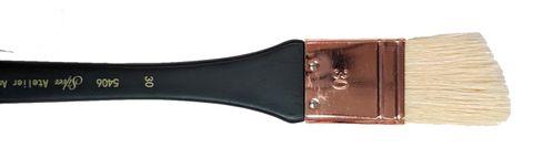 Silver 5406 Atelier Mottler Angle 30mm