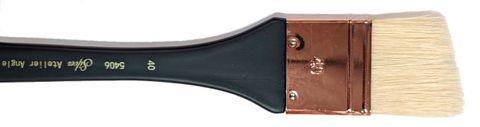 Silver 5406 Atelier Mottler Angle 40mm