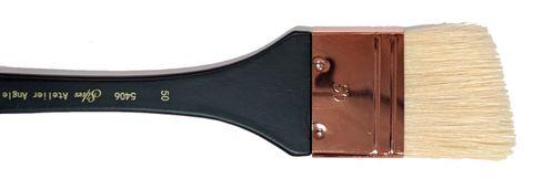 Silver 5406 Atelier Mottler Angle 50mm