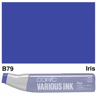 Copic Ink B79-Iris