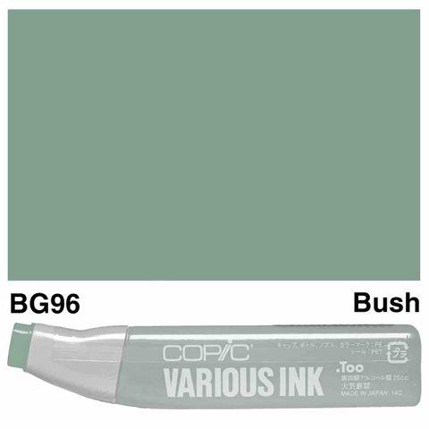 Copic Ink BG96-Bush