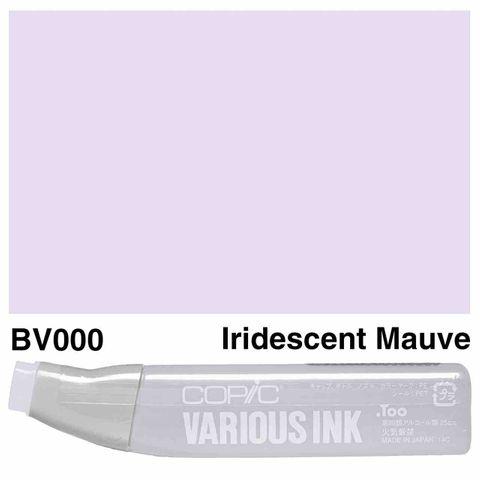 Copic Ink BV000-Iridescent Mauve