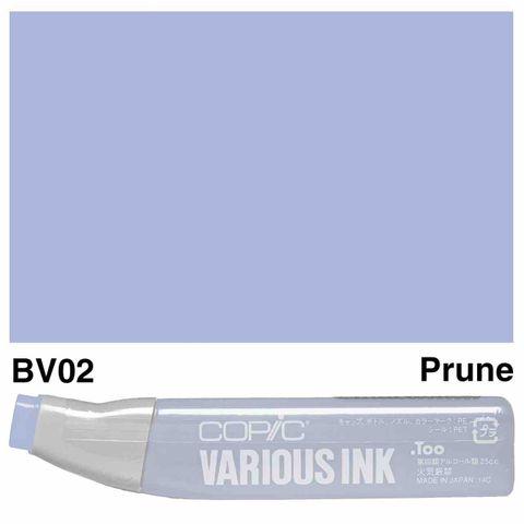 Copic Ink BV02-Prune