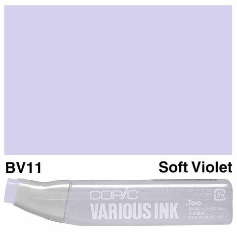 Copic Ink BV11-Soft Violet