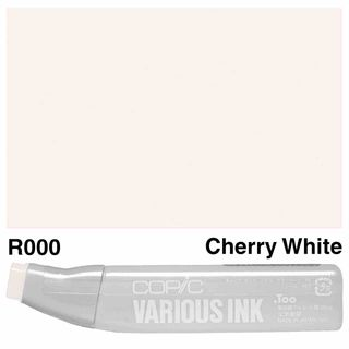 Copic Ink R000-Cherry White