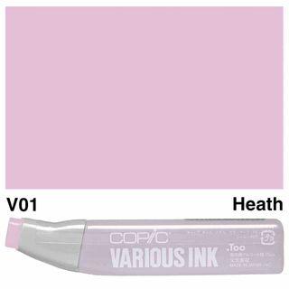 Copic Ink V01-Heath