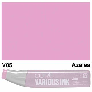 Copic Ink V05-Azalea