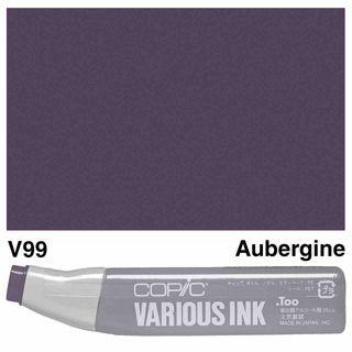Copic Ink V99-Aubergine