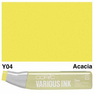 Copic Ink Y04-Acacia