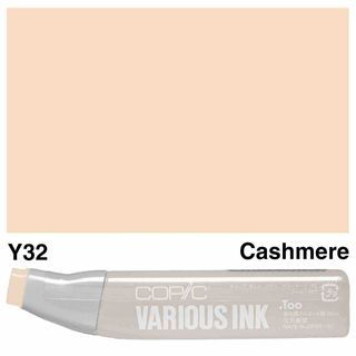 Copic Ink Y32-Cashmere