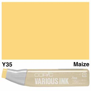 Copic Ink Y35-Maize