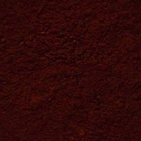 Transparent Red Oxide