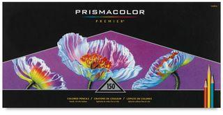 Prismacolor Premier Pencil Set 150
