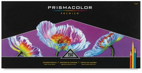 Prismacolor Premier Pencil Set 150