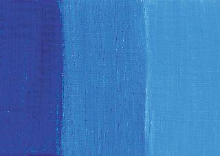 Charvin Fine Oil 150ml Light Ultramarine Blue