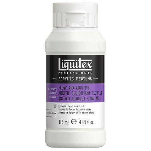 Liquitex Flow Aid Additive