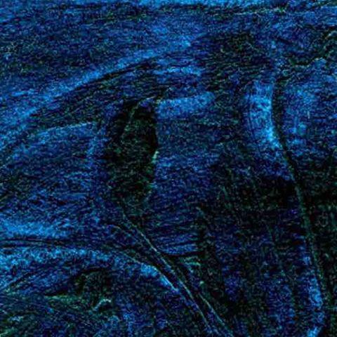 R&F Oil Stick (38ml) Prussian Blue