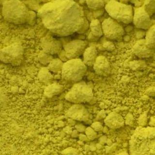 Nickel Titanate Yellow