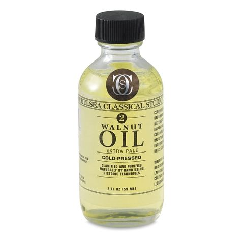 01 Chelsea Classic Walnut Oil 60ml