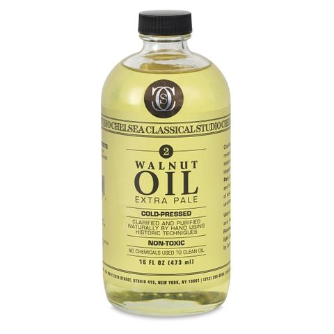 04 Chelsea Classic Walnut Oil 473ml