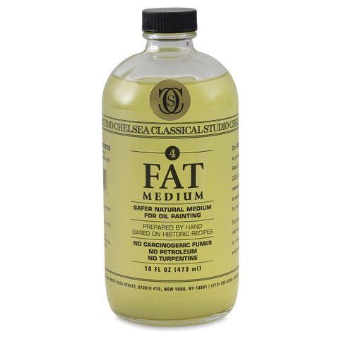 04 Chelsea Classic Fat Medium 473ml