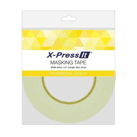 04 XPRESS IT Masking Tape