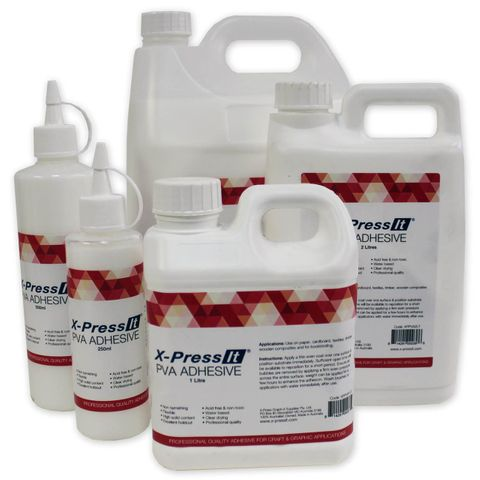 06 XPRESS IT PVA 5Ltr - One week t be delivered