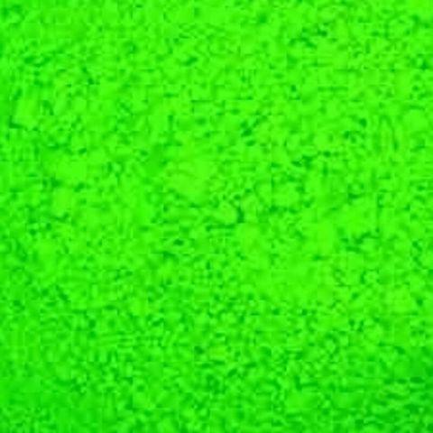 Langridge Fluro Green Pigment