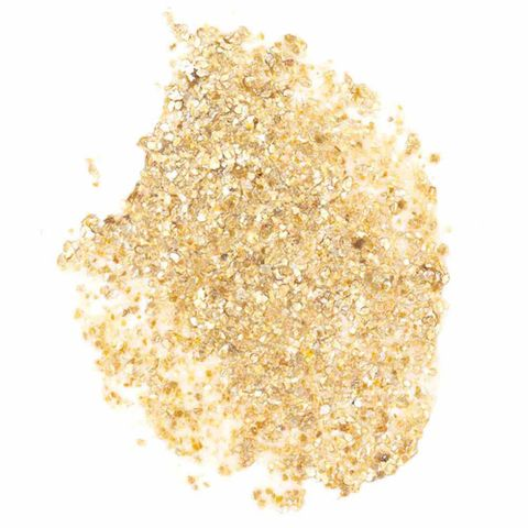 Golden Gold Mica Flake Small