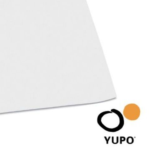 Yupo Synthetic Paper Sheets