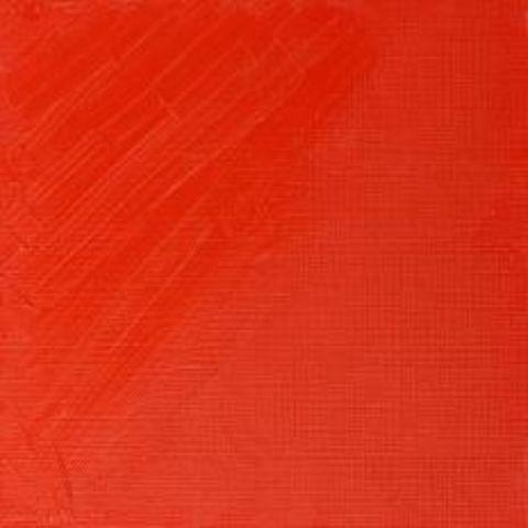 016 - Cadmium Scarlet
