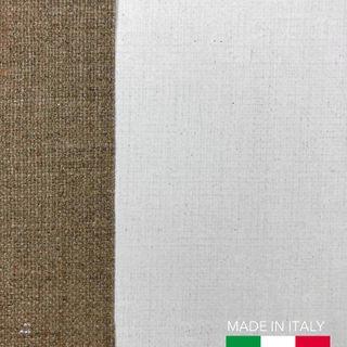 ITALIA 2344 White Primed Rough Surface