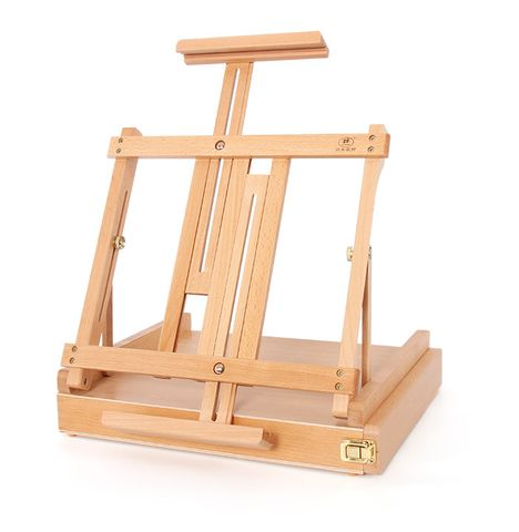 Artist Table Easel