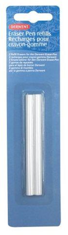 Derwent Eraser-Pen Refills