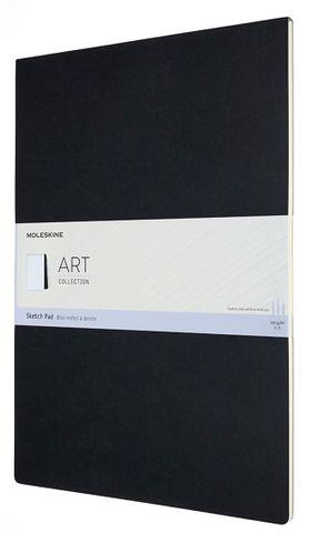 Moleskine Sketch Pad - 48 Sheets