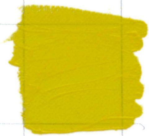 Langridge Oil 110ml Cadmium Yellow