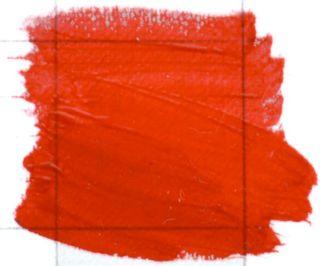 Langridge Oil 110ml Naphthol Red