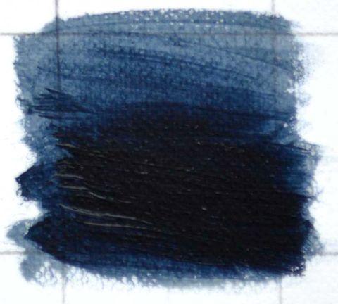 Langridge Oil 110ml Payne's Grey