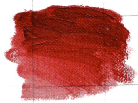 Langridge Oil 110ml Quinacridone Crimson