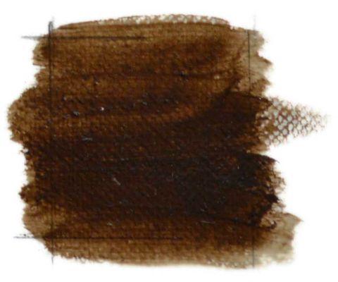 Langridge Oil 110ml Raw Umber