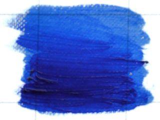 Langridge Oil 110ml Ultramarine Blue