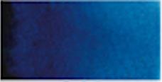 Kuretake Gansai Tambi Pan - PRUSSIAN BLUE