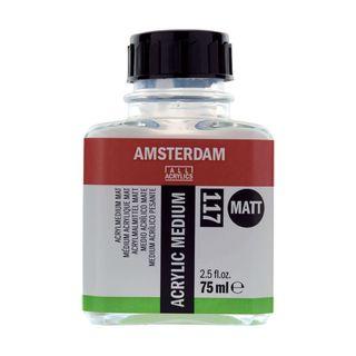 Amsterdam Acrylic Medium MATT
